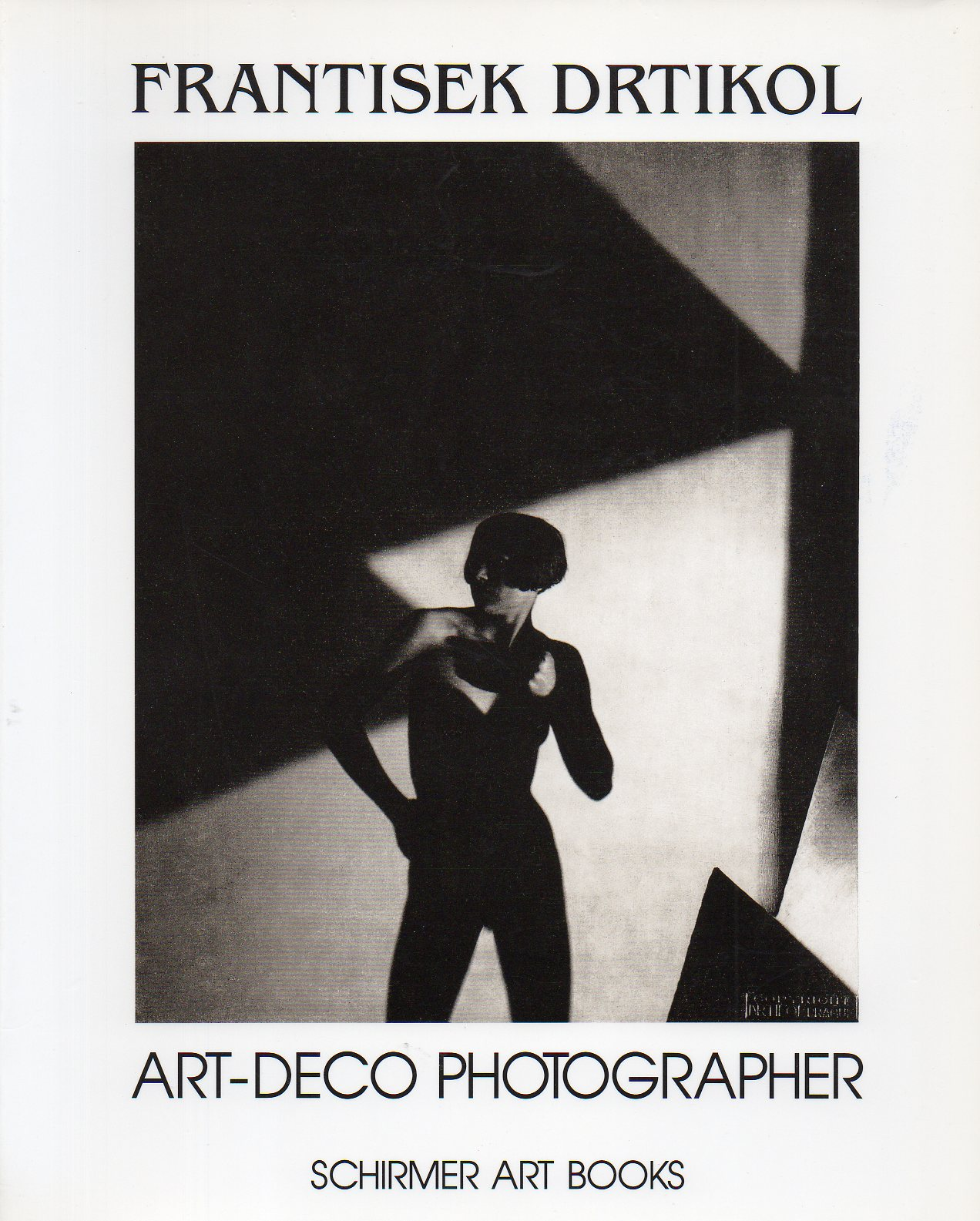 Art Deco Photographer